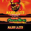 Major Lazer ft. Sean Paul - Come On To Me (Marcko Nieto Party Mix)