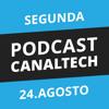 Drops Canaltech - 24/08/15