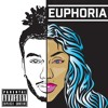 Euphoria (feat. Trapo & Sierra DeMartino)(Prod. Pdub The Producer)