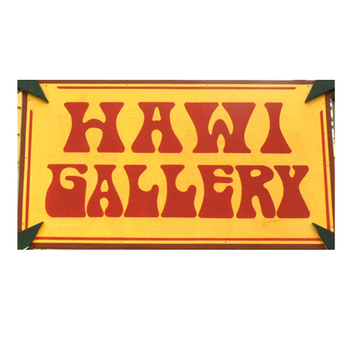 Hawi Gallery - -Super Cool In Kohala