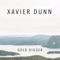Kanye West - Gold Digger Ft. Jamie Foxx -(Xavier Dunn Cover)