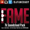 Jauz Vs. Calvin Harris - Feel The Volume I Need Your Love (FAME MashUp)