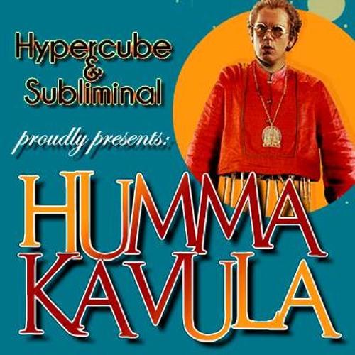 Hypercube & Subliminal - Humma Kavula [FREE WAV DOWNLOAD] by