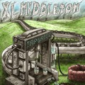 XL Middleton Psychic Artwork