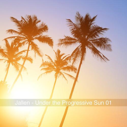 Under the Progressive Sun 01