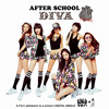 Diva - After School (Male Cover) [2015 New Recording]