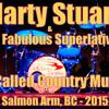 Marty Stuart - Long Black Veil