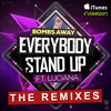 Bombs Away & Luciana - Everybody Stand Up (The Remixes)