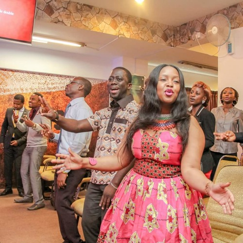 New Praise Worship From The Best Choir In The Whole Nigeria