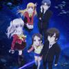 ED Charlottle | Yake Ochinai Tsubasa by LIA & Aoi Tada [ED Full]