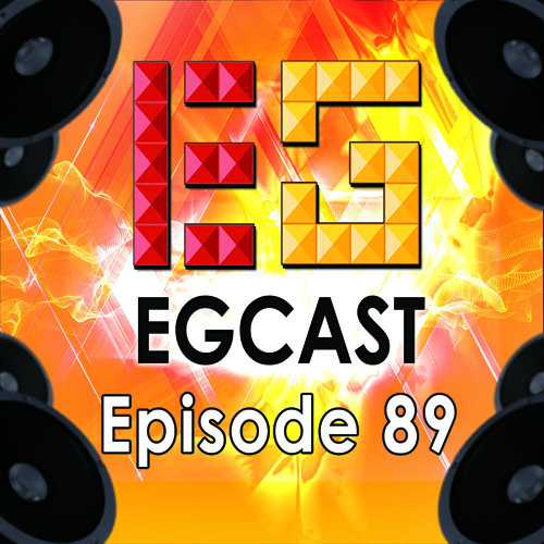 EGCast: Episode 89 - كونامي، إلى أين؟