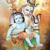 Shiva Descends To Gokul To Glimpse Baby Krishna (Shri Krishna)