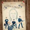 Vexia Feat Chrisye - Sakura ( Tribute to Chrisye Cover - Remix )