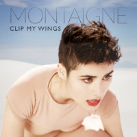 Montaigne Clip My Wings Artwork