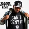 Fabolous - Can't Deny It (BASOMATIK Remix)