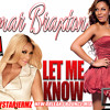 Tamar Braxton - Let Me Know mp3