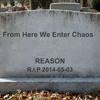 Requiem of Reason