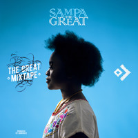 Sampa the Great - F E M A L E