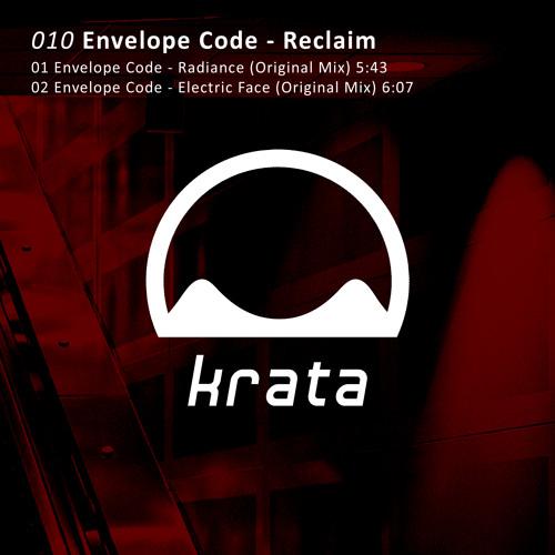 Envelope Code - Reclaim [krata010] - (soundcloud snippets)