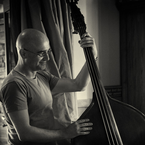Double Bass Improvisation (Amsterdam, May 8, 2015) - Fragment 3