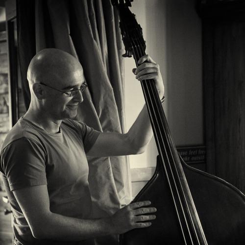 Double Bass Improvisation (Amsterdam, May 8, 2015) - Fragment 4