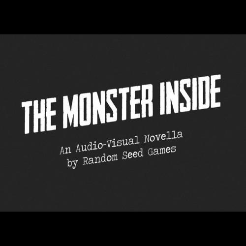 The Monster Inside - LD33 Soundtrack