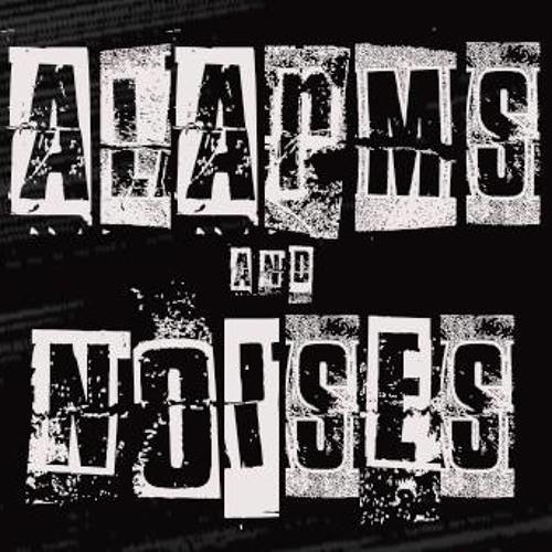 SonicSalute Alarms N Noises 2