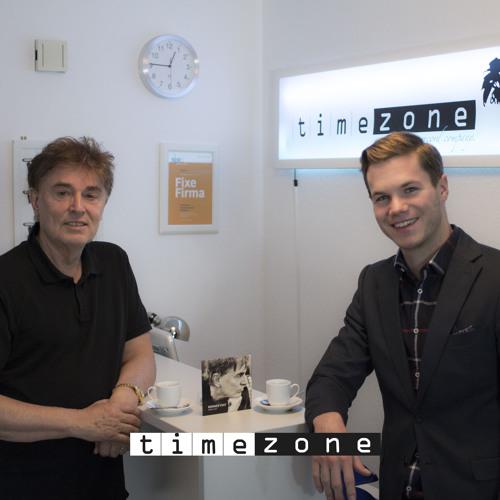 Werner Vogt (Thekentalk vom 19.08.2015 - www.timezone-radio.com)