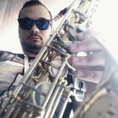 Elvana Gjata - Love Me (tenor Saxophone Cover By Aurel Shukallari)