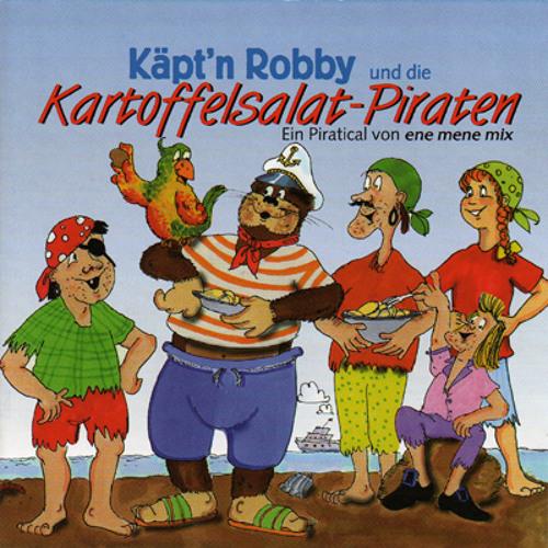 Käpt´n Robby und die Kartoffelsalat-Piraten (Ausschnitte)