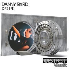 Danny Byrd at Westfest 2014
