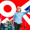 Roger Daltrey talks to The Classic Rock Magazine Show