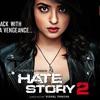Aaj Phir Tum Pe Piyar Aya Hy sung by Arslan Malik Aareez from Hate Story 2