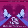 Tim Maia Rules The World Part 2 (1975 - 1979) - Brazilian Funk Mixed By DJDvBz