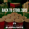 Back To Stool 2015 By Elephante