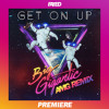 Big Gigantic - Get On Up (AMG Remix) [Premiere]
