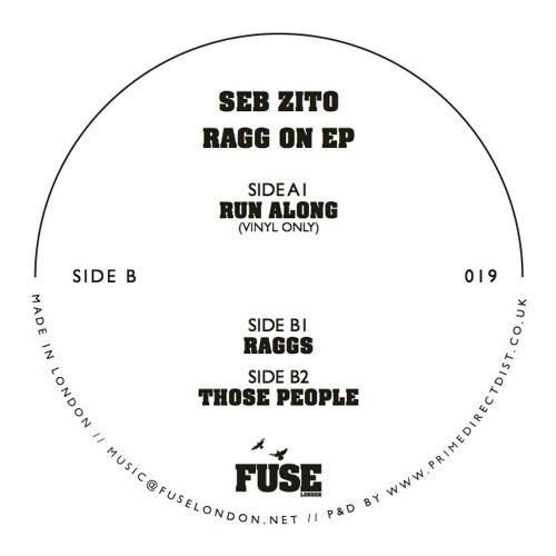 Seb Zito - Those People (Fuse019) (CLIP)