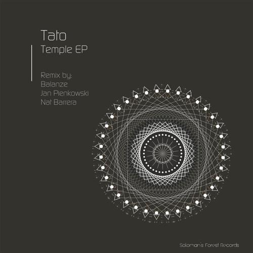 Tato - Temple (Jan Pienkowski's Wobble And Chord Remix)[Full Version]