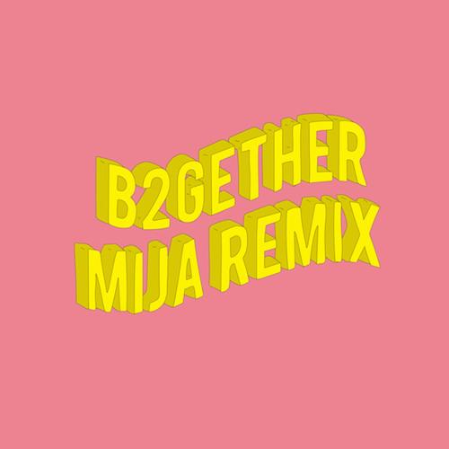 Major Lazer - B2GETHER (MIJA REMIX)