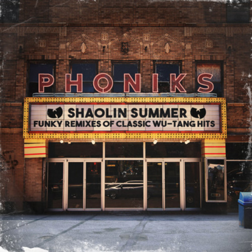 Wu-Tang Clan - 3 Bricks (Ft. Biggie Smalls) (Phoniks Remix)