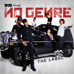 B.o.B - Juice & Gin Feat. B.o.B, Jake Lambo, Lin Z (Prod by BoB & JaqueBeatz)
