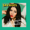 MARINA AND THE DIAMONDS- Savages