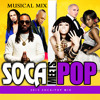 SOCA VS POP - -(refix)