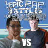 Wii Fit Trainer vs Dr. Kawashima - Epic Rap Battles of MapleSyrup 3.