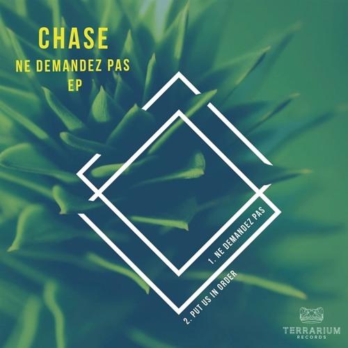 Ne Demandez Pas EP [Terrarium Records]