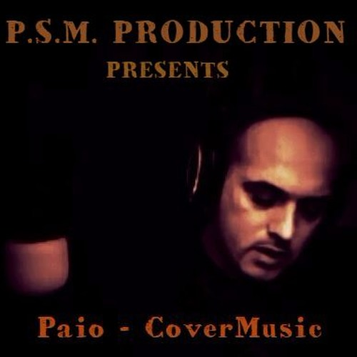 Luther Vandross  - If Only For One Night   ( Cover  Paio )