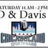 D & Davis -- August 8th, 2015