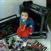 90s Timetraveller Storys (Instrumental)