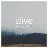 Graeme James - Alive