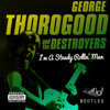 George Thorogood & The Destroyers -  I'm A Steady Rollin'  (n((o))ir Bootleg) House Electro Bootleg